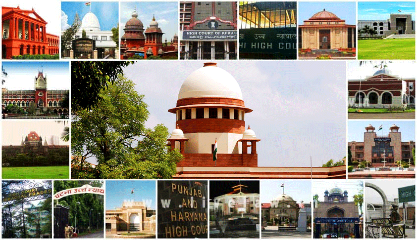 SC Collegium Recommends 12 Judges For Four HCs [Read Resolutions]