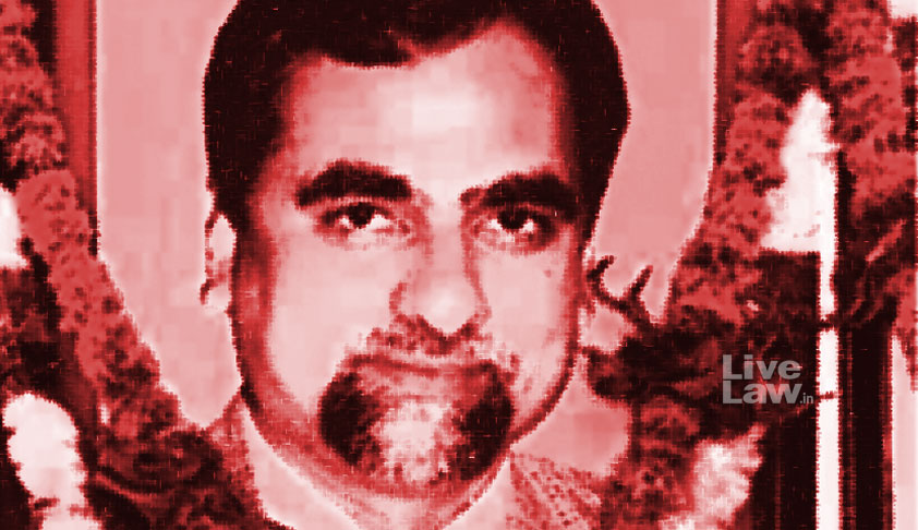 Plea In Bombay HC Seeks Probe Into Deaths Of Judge Loya, Lawyer Khandalkar [Read Petition]