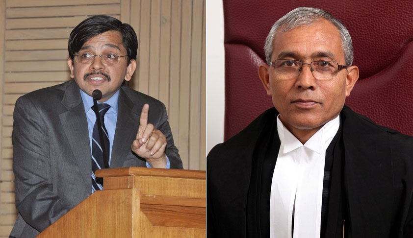 "Jigisha Murder Case ""Not Rarest Of Rare"": Delhi HC Commutes Death Of 2, Says Conduct As Under-Trial Prisoners Not Sufficient Marker Of Potential For Reform [Read Judgment]"