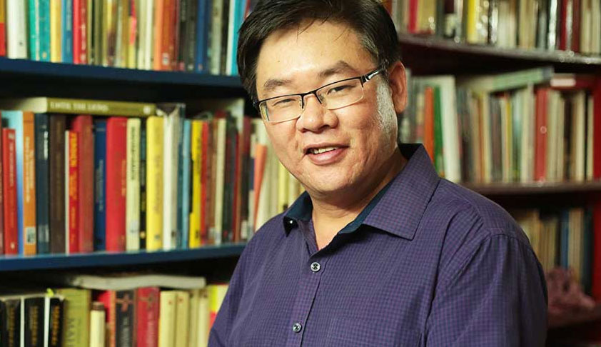 Alternate Law Forum Founder Lawrence Liang Found Guilty Of Sexual Harassment By Ambedkar University Committee