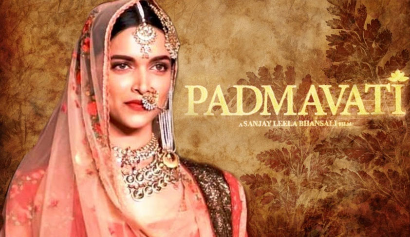 "Padmavati Row: SC Warns ""Persons Holding High Offices"" Against ""Pre-Judging"" The Movie [Read Judgment]"