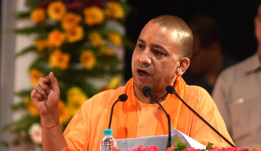 SC Notice To UP Govt On Petition Against Denial Of Sanction To Prosecute Yogi Adityanath In 2007 Hate Speech Case