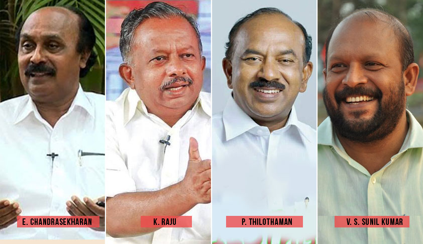 HC Dismisses Plea Against Kerala Ministers Who Boycotted Cabinet Meeting [Read Judgment]