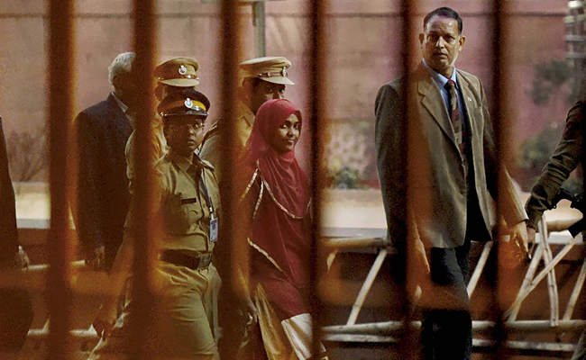 Breaking: Hadiya Case- SC To Pronounce The Operative Part Of The Order At 2pm Today