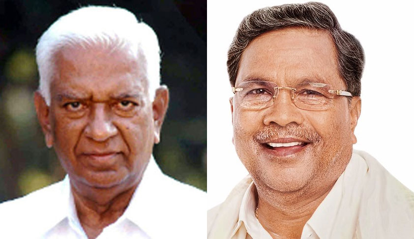 Recommendations For Karnataka HC: SC Collegium Rejects Objections From Governor And CM