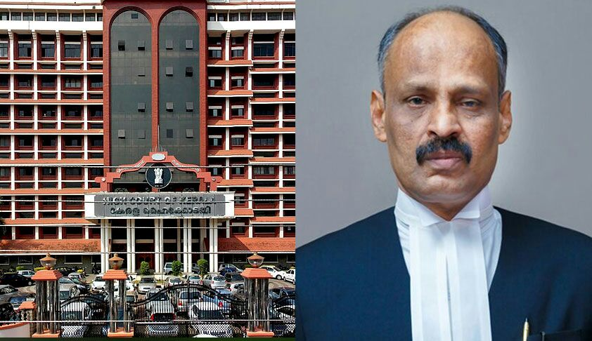 In A First, A Former Assistant Makes His Way To Judgeship In Kerala High Court