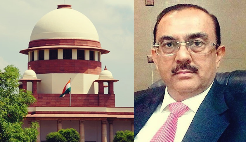 Senior Advocate Vikas Singh Elected As New SCBA President