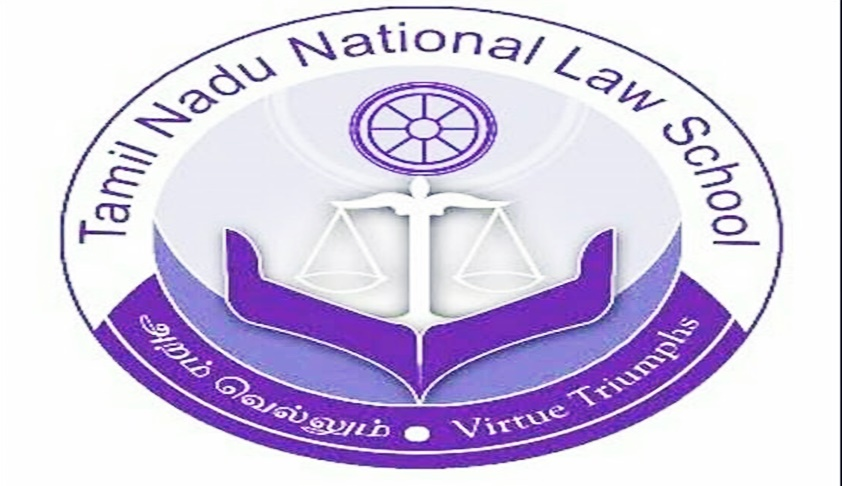 Research And Writing Fellow Vacancy At Tamil Nadu National Law University