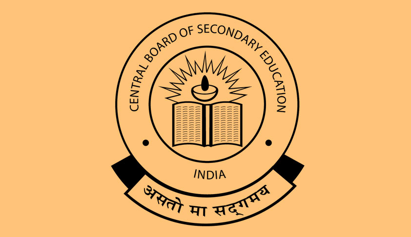 Contempt: CBSE Denies Charging Exorbitant Fees For Providing Photostats Of Evaluated Answer Sheets To Candidates On Request [Read Affidavit ]