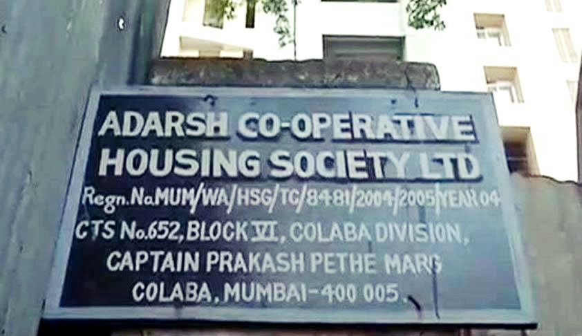 SC Defreezes Adarsh Society A/C; Allows Withdrawal Of Rs 1.68 Cr For Maintenance, Litigation Fee Purpose