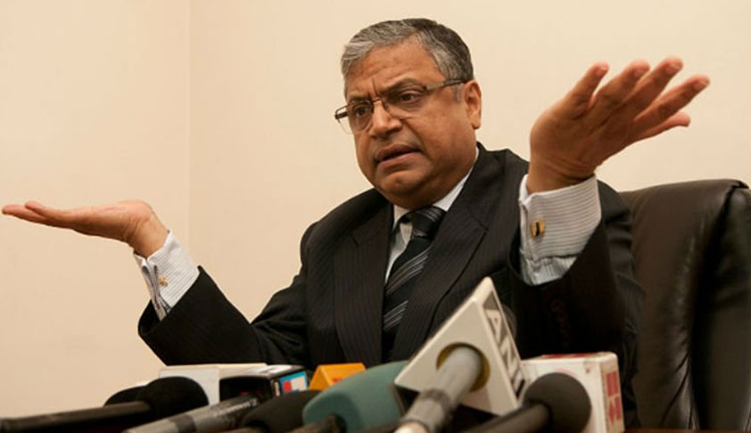 Holder Of  Any Public Office- Be It President Or PM Cannot Be Allotted Govt Bungalow On Retirement: 'Amicus' Gopal Subramanium To SC [Read Written Submissions]
