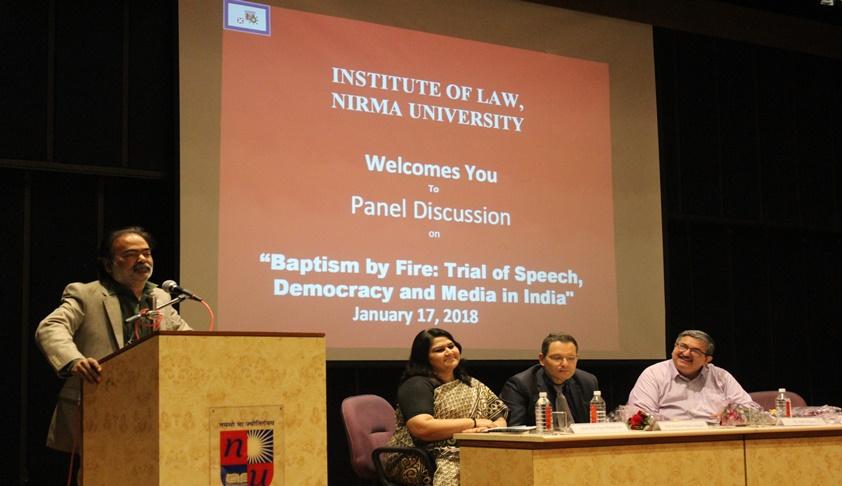 jury trial india