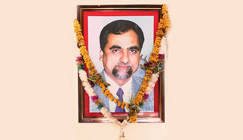 Petition In Bombay HC Seeks 7-Judge Bench Hearing, SIT Probe Into Judge Loya's Death