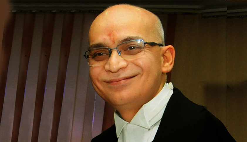Breaking: Justice Rajiv Shakdher Transferred Back To Delhi High Court [Read Notification]