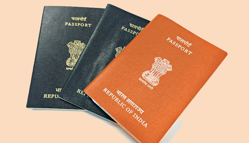 Orange Passport For Non-Matriculates: A Day After Kerala HC Seeks Centre