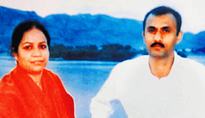 The Murky Course Of Sohrabuddin Case