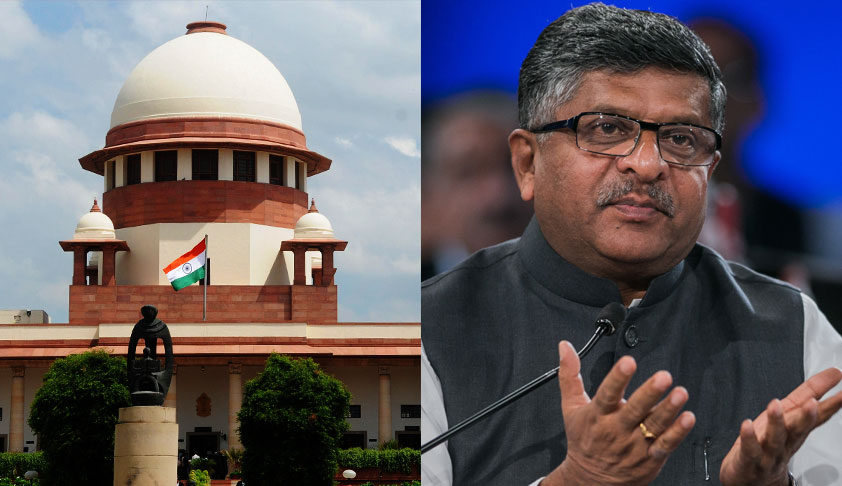 Centre Attributes Delay In Finalising MoP To Its Insistence On Screening and Scrutiny Of Candidates Recommended By Collegium