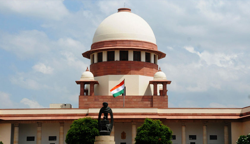 Cannot Take Benefit Of Reservation Just Because Spouse Belongs To Scheduled Caste: SC [Read Judgment]