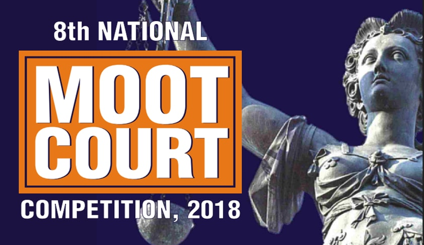 Rayat College of Law's 8th National Moot Court Competition [30th-31st March]
