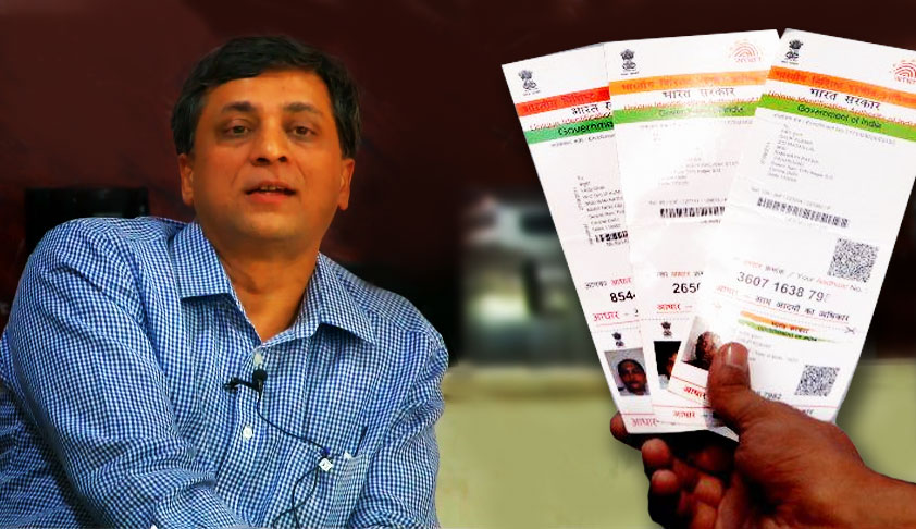 Aadhaar Is A Switch Which Can Cause Civil Death Of An Individual: Senior Advocate Shyam Divan Submits Before 5-Judge Constitution Bench [Read Opening Statement]