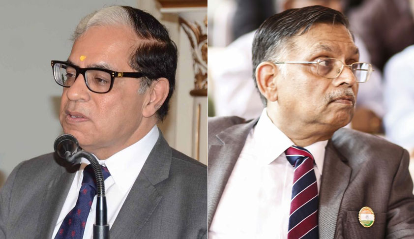 Breaking: Retired District Judges Can Be Appointed To HCs, Additional HC Judges Can Be Appointed For A Tenure Of Less Than 2 Yrs :SC [Read Judgment]