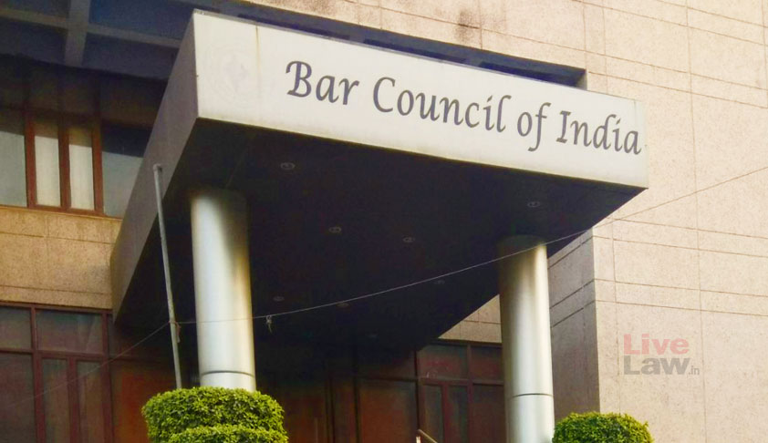Bar Council Elections: Post Madras HC Judgment, BCI Issues Guidelines For Returning Officers