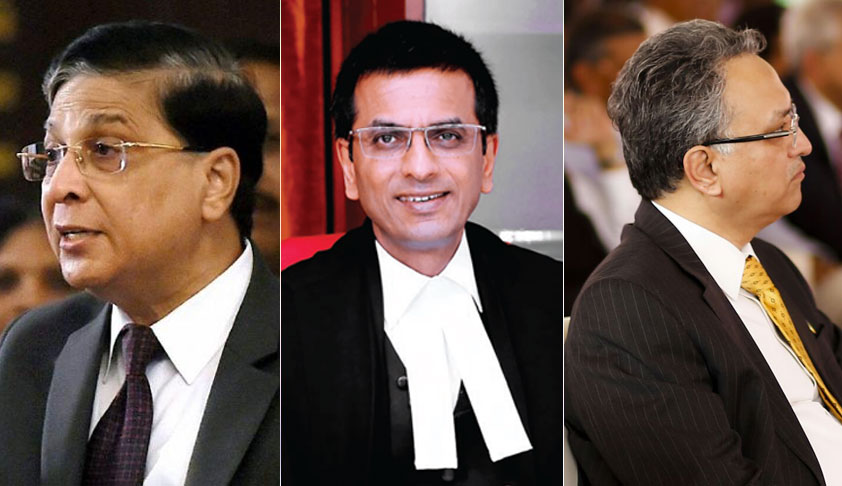 Contract Clause Giving Option Of Arbitration Or Court Adjudication; Choice Of Party Prevails, Holds SC [Read Judgment]