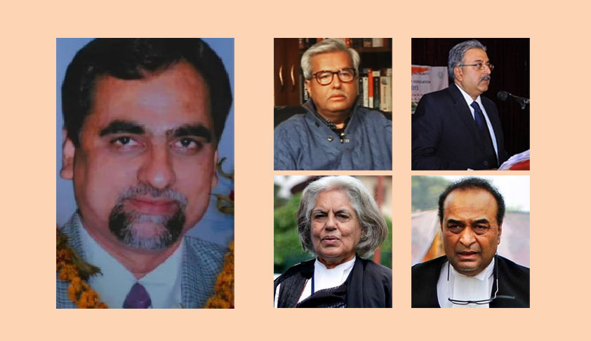 High Voltage Hearing At SC In Judge Loya Matter: Will Continue On Monday [The Gripping Courtroom Exchange &Written Submissions]