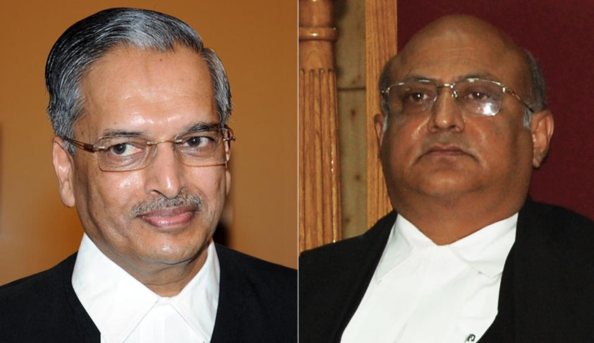 SC Larger Bench To Decide Basis And Principle To Decide the Place Of 'Seat' of Arbitration [Read Judgment]
