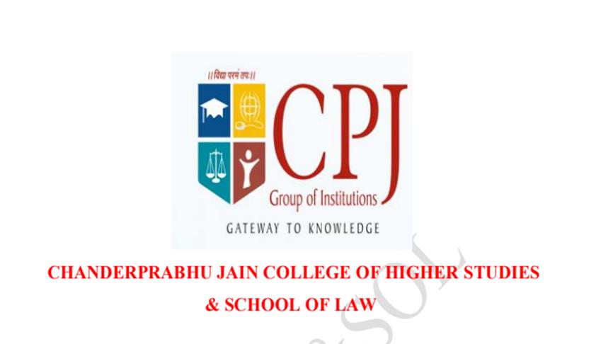 3rd National Seminar on International Humanitarian Law At Chanderprabhu Jain College [March 16-17, Delhi]