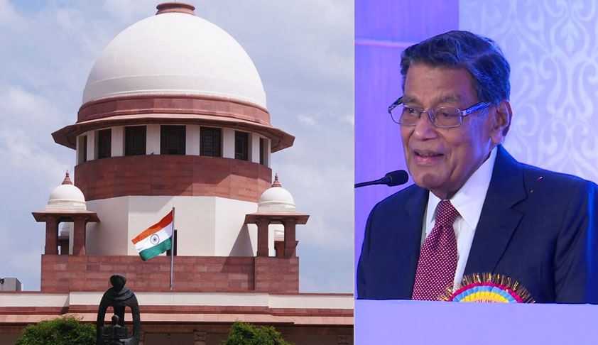 Aadhaar Final Hearing [Day 24]: In Respect Of Policies Initiated By Govt, Courts Shouldn't Become Approval Authority, Says AG