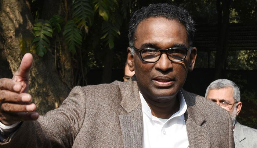 Its The Younger Generation That Has Stood By Me, Established Lawyers And Jurists Attacked Me From Every Side: Chelameswar J. In Lawyers Collective Event [Video]