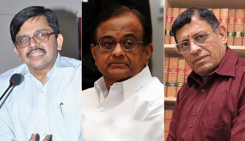 """I Was Never Chidambaram's Junior"": Justice Muralidhar On S.Gurumurthy's Tweet & Says 'Let The ASG &Bar Consider Whether Such Tweets Call For Action'"