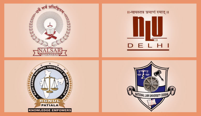 NALSAR, NLUD, RGNUL, NLUO Among 60 Higher Education Institutions Granted Autonomy by UGC