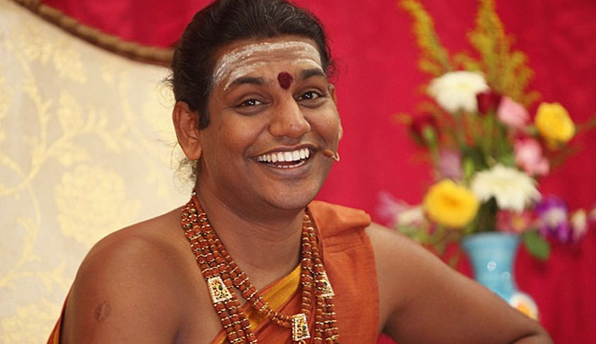 'The Country Is Mounting With Self-Proclaimed Godmen': Madras HC Restrains 'Godman' Nithyananda From Entering Madurai Adheenam Mutt [Read Order]