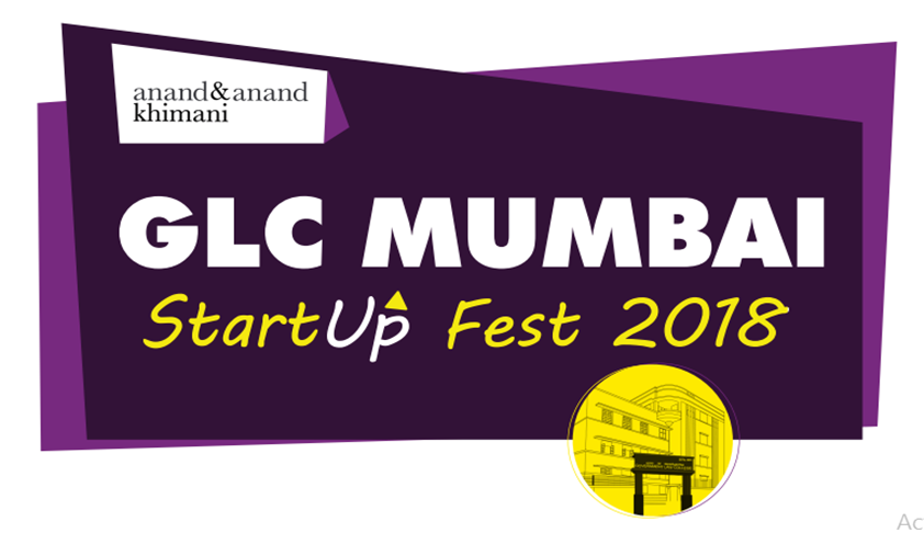 GLC Mumbai To Hold 'Startup Fest 2018' On Mar. 31