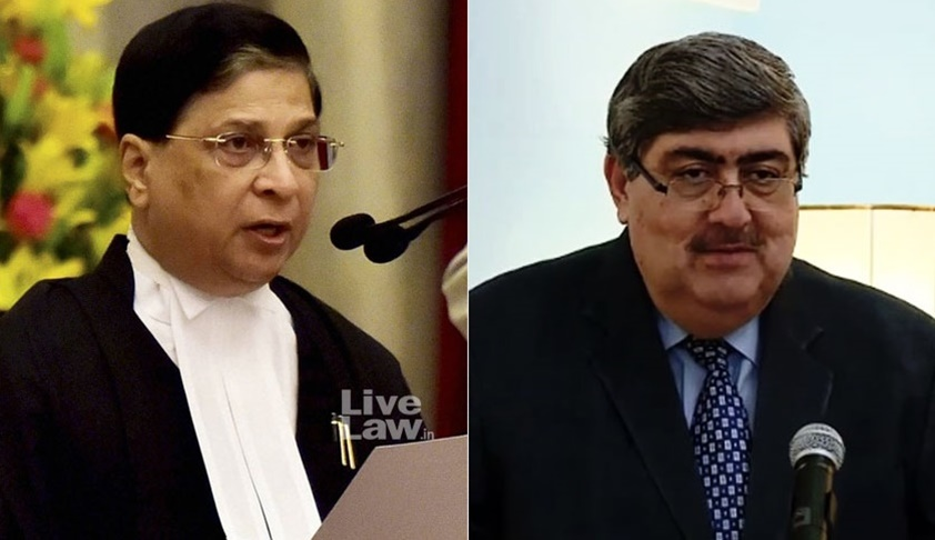 Doctrine Of Sub-Judice Cannot Negate Free Speech: Supreme Court [Read Judgment]