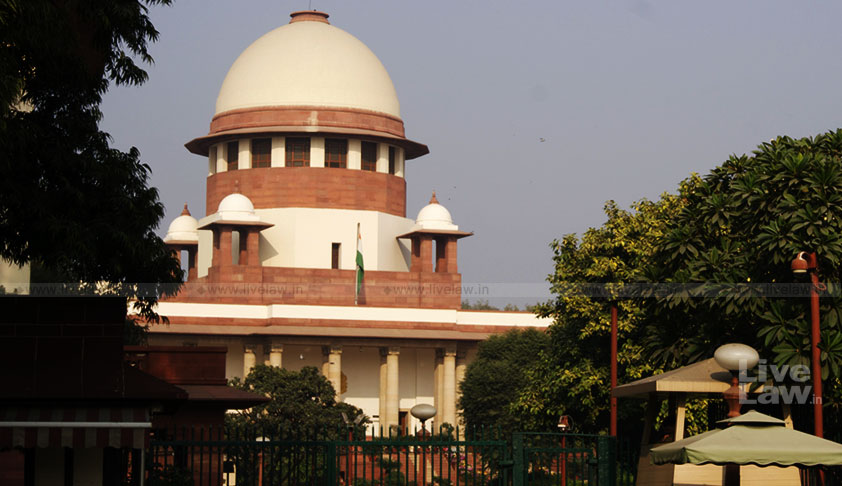 Supreme Court Vacation Benches Notified