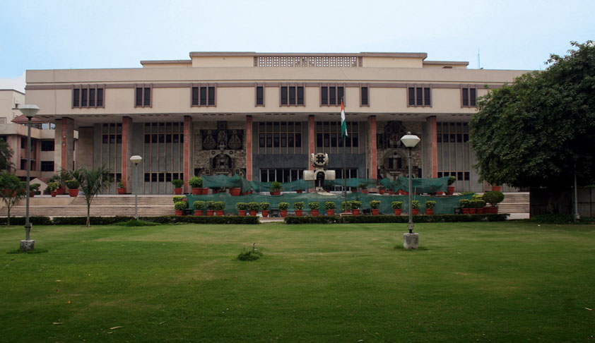Delhi HC Upholds Conviction Of Three Men Who Attacked Judges In 2012; But Reduces Sentence [Read Judgment]
