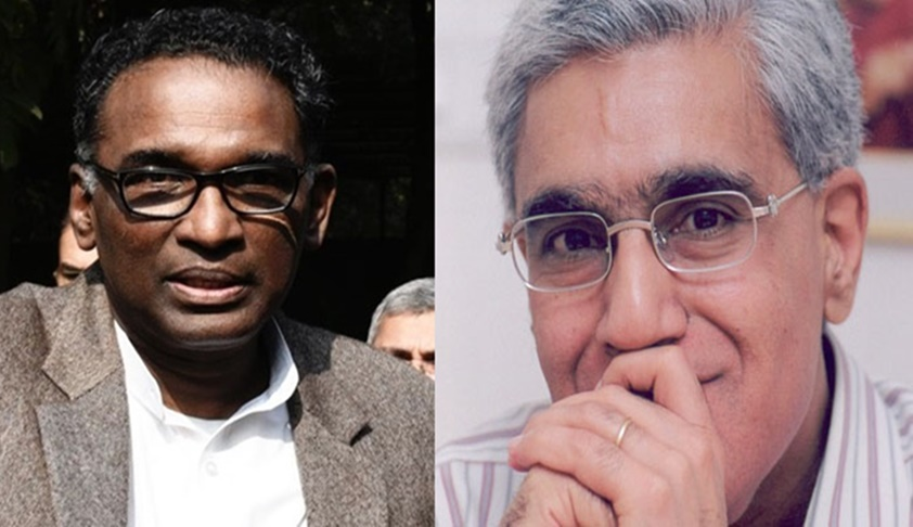 "Justice Chelameswar To Speak On ""Role Of Judiciary In A Democracy"" At Harvard Club Of India Event"
