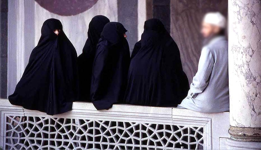 Jamiat Ulama-I-Hind Bats For Polygamy, Nikah-Halala; Says Personal Laws Can't Be Challenged By Reason Of Fundamental Rights [Read Application]