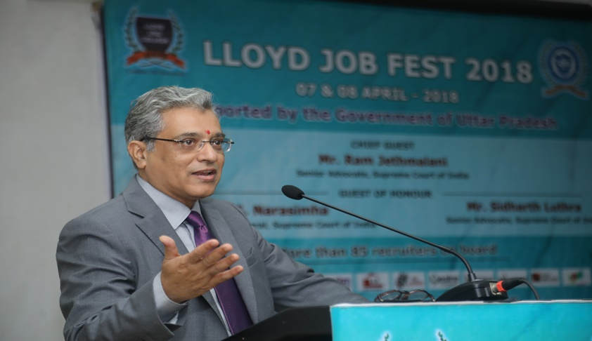 Lloyd Job Fest Sees Participation From Around 60 Recruiters, 400 Job-Seekers
