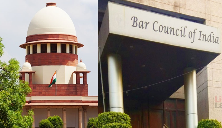 The Selective Battles Of The Bar Council Of India