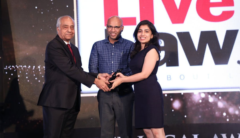 LIVELAW Wins The IDEX LEGAL AWARD For 'LEGAL JOURNAL OF THE YEAR' : Read The Full List Of Winners