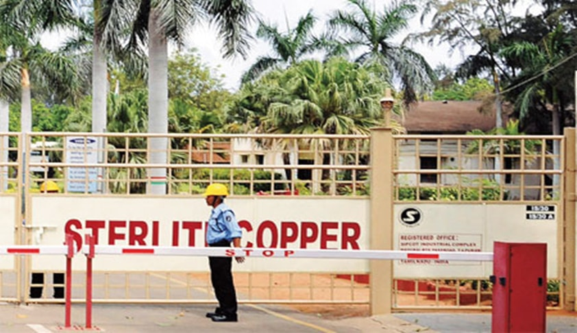 Vedanta Copper Plant: Madras HC Temporarily Rolls Back NGT Verdict; Orders Status Quo On Reopening [Read Order]