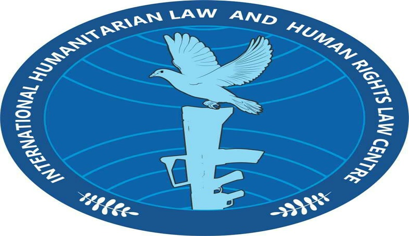 ILNU's National Students' Conference on International Humanitarian and Refugee Laws [8th August]