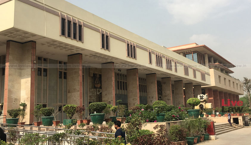 Delhi HC Dismisses HML's Application Accusing Logistics' Firm Director Of Contempt After He Alleged Conspiracy Between Senior Adv & Judge But Apologized Later [Read Judgment]