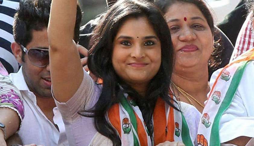SC Refuses Urgent Hearing On Contempt Plea Against Cong Leader Divya Spandana For Her Tweet Against CJI