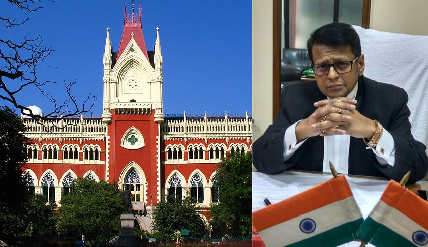 Calcutta HC Stays Criminal Proceedings Against Police Constable For 8 Weeks To Enable Him File Writ Petition In SC Without Fear Of Arrest [Read Order]