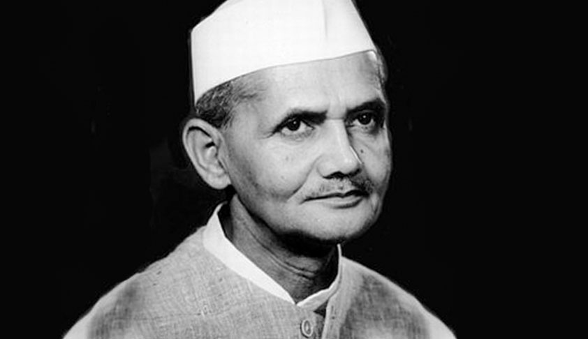 """Tell The Nation"" What Happened To Lal Bahadur Shastri, CIC Tells PMO, MEA, MHA [Read Order]"